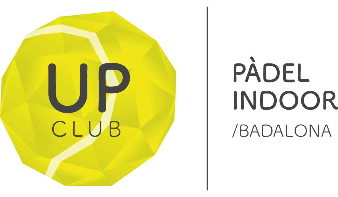 LOGO UP PADEL