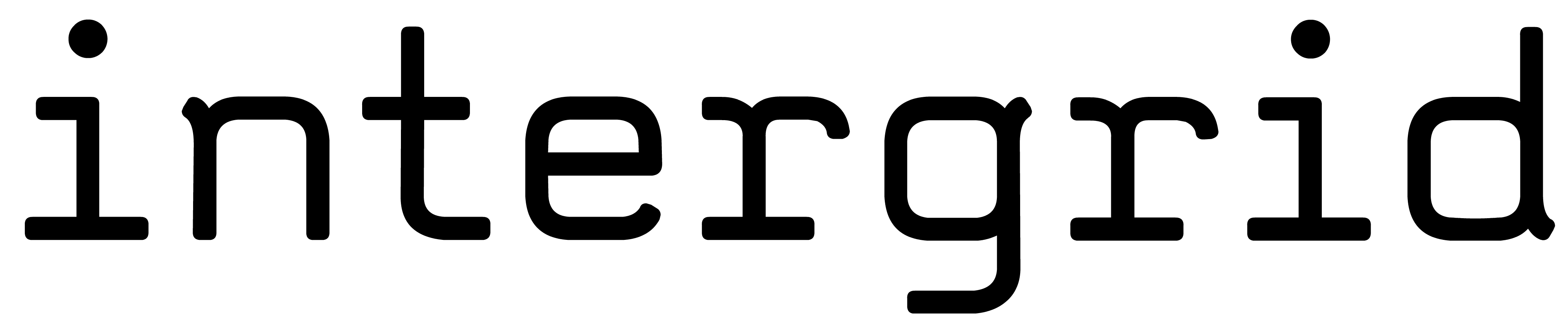 Intergrid SL - Tecnologies del coneixement